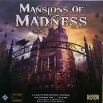 Review: Mansions of Madness 2nd Edition