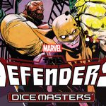 WizKids Announces Marvel Dice Masters: Defenders Team Pack