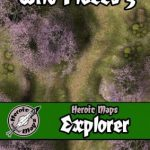 Heroic Maps Release Explorer: Wild Places 3