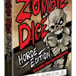 Zombie Dice: Horde Edition coming from SJGames