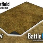 Rubber BattleField Mats from Battlemats