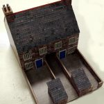 Sally 4th Releases New 28mm Buildings