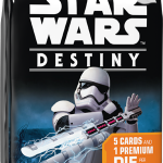 Spirit of the Rebellion Expansion Available for Star Wars Destiny
