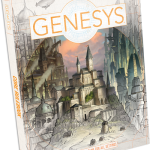 FFG Announces Genesys RPG