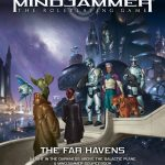 New Mindjammer Releases Available from Modiphius