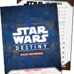 New Star Wars: Destiny Rules Reference Available
