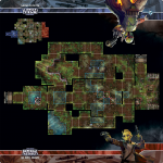 Nal Hutta Swamps Skirmish Map for Imperial Assault Available Now