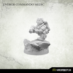 New Dvergr Commando Medic Available From Kromlech