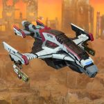 New Warpath Vehicle Releases for August from Mantic