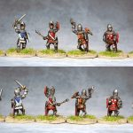 Khurasan Releases Later 14th Century 15mm Sets