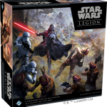 Fantasy Flight Announces Star Wars: Legion Miniatures Game