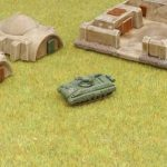 Brigade Models Release Neo-Soviet Armoured Infantry Carrier in 6mm