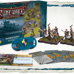 Outland Scouts Unit Expansion for Runewars being Released Soon!