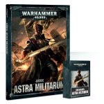 New Astra Militarum Codex Available to Pre Order from GW