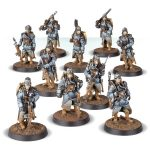 New Death Korps of Krieg from Forge World
