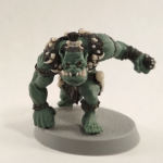 Orc Blitzer Now Available from Punga Miniatures