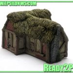 New 10mm Fantasy House Available From Escenografia Epsilon
