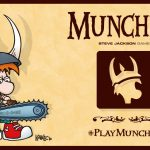 Munchkin® To Be Adapted to Digital Platforms For the First Time in History by Asmodee Digital and Steve Jackson Games