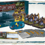 Heavy Crossbowman Unit Expansion for Runewars Miniatures Available Now