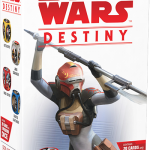 FFG Announces Star Wars Destiny Rivals Draft Set