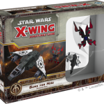 Guns for Hire Expansion for X-Wing Available Now!