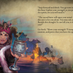 Trials of Frostgate Available through the Road to Legend App for Decent: Journeys in the Dark