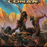 Conan The Mercenary Available Now