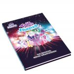 Tales of Equestria, The Official Movie Sourcebook Available from Riverhorse