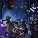 Mawbeast Madness Rules Supplement from Ironwatch Games