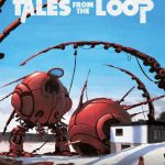 Our Friends the Machines & Other Mysteries for Tales from the Loop Available Now