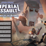 Legends of the Alliance App for Imperial Assault Available Now