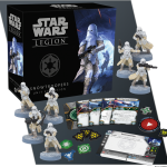 Snowtroopers Unit Expansion Arrives for Star Wars: Legion