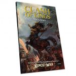 Clash of Kings 2018 Available Now from Mantic
