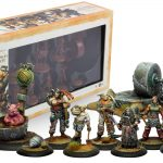 Farmers Guild Box Set Available Now for Guild Ball