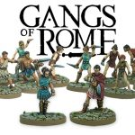 Warlord Games Release Gangs of Rome