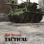 Old School Tactical Vol II West Front 1944-1945 Now Available Digitally
