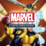 Marvel Dice Masters: X-Men First Class Available Now!