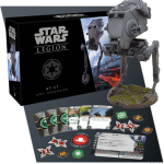 AT-ST Unit Expansion for Star Wars: Legion Available to Pre Order