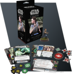 Inspire Rebellion with the Leia Organa Commander Set for Star Wars: Legion