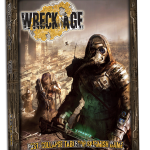 Wreck Age 2nd Edition Rules Now Available
