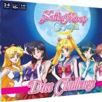 Dyskami Publishing Announces Sailor Moon Crystal Dice Challenge