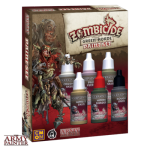 Army Painter Zombicide: Green Horde Paint Set Available Now