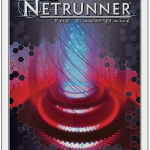 Down the White Nile Data Pack Now Available for Android: Netrunner