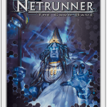 Announcing the Final Data Pack in the Kitara Cycle for Android: Netrunner