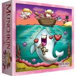Munchkin Valentines Available from SJGames