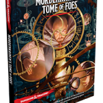 Wizards of the Coast Announce Mordenkainen's Tome of Foes for D&D 5e!