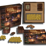 Tavern Masters Now Available from Dann Kriss Games