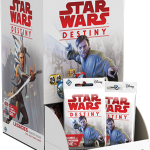A New Legacy for Star Wars: Destiny from Fantasy Flight Games