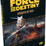 Knights of Fate Announced for Star Wars Force and Destiny
