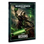 New Necron Codex Available from Games Workshop